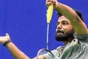 Krishna Nagar Wins Indias 5th Gold
