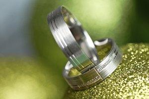 Titanium Versus Silver Rings Our Everyday Life