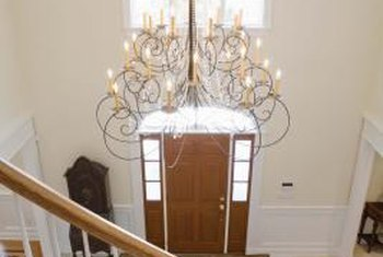 Hang The Right Chandelier For Your Decor And E