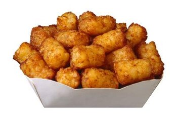 """Image result for """"tater tots"""""""
