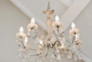 You Can Wire Own Chandeliers