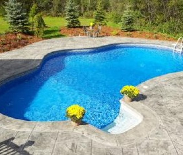 Balance Your Pool Water To Stop Stains From Appearing