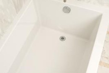How To Seal A Cracked Fiberglass Bathtub Home Guides