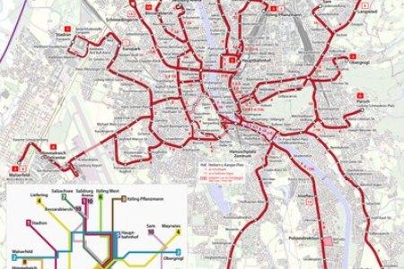 salzburg city center map » [HD Images] Wallpaper For Downloads ...