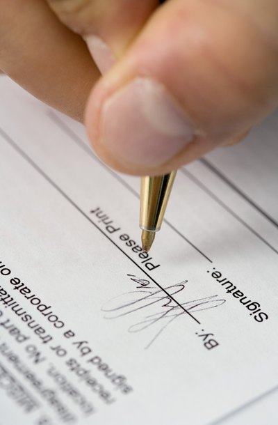 A Sample Of An Operating Agreement For An Llc Legalzoom