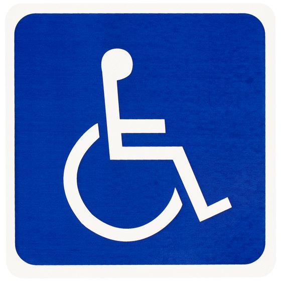 Handicap Sign Application Form