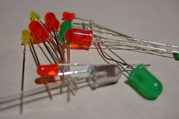 How To Design A Simple LED Circuit
