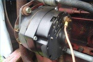 How to Install a 1Wire GM Alternator | It Still Runs