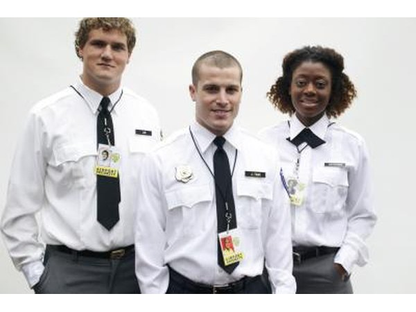 Requirements Renewal Security Guard License