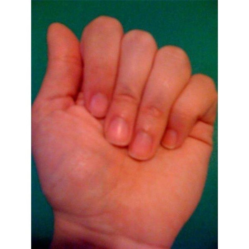 Get Nail Polish Stains Off Nails