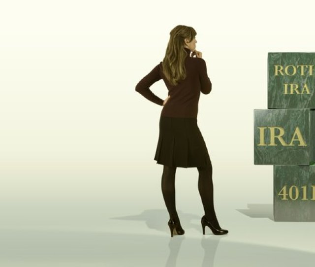 Both Roth And Traditional Iras Can Be Fixed Iras
