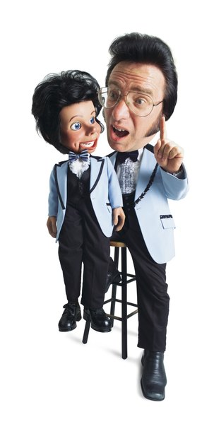 Ventriloquist Schools   Education - Seattle PI