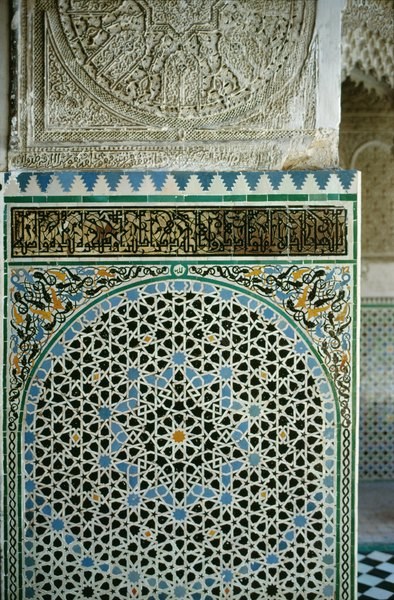 How To Paint Walls With Moroccan Colors Home Guides SF Gate
