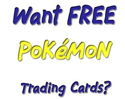 Image result for free pokemon cards