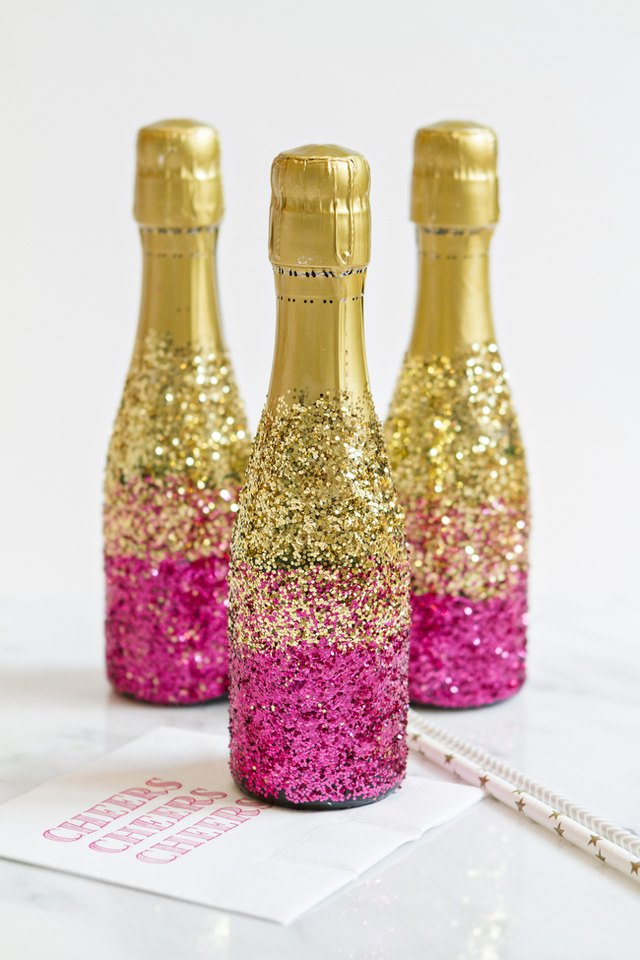 Champagne Bubble Favors
