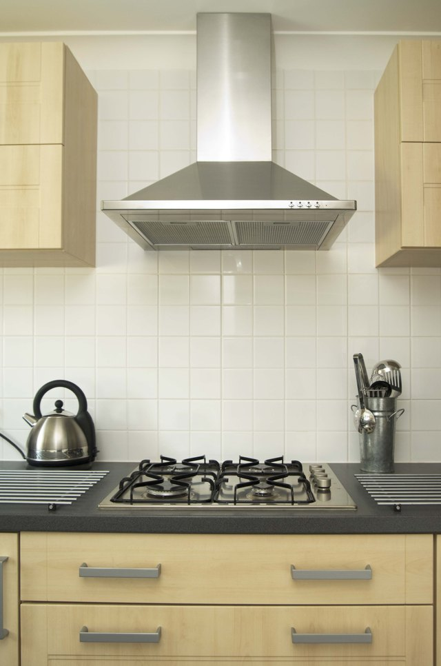 Electric Stovetop Cleaner