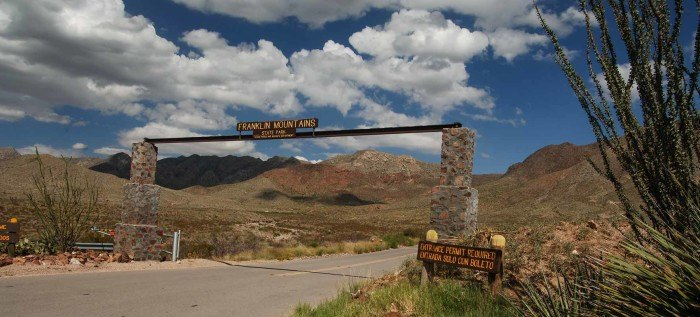 20 Beautiful State Parks To Visit In Texas