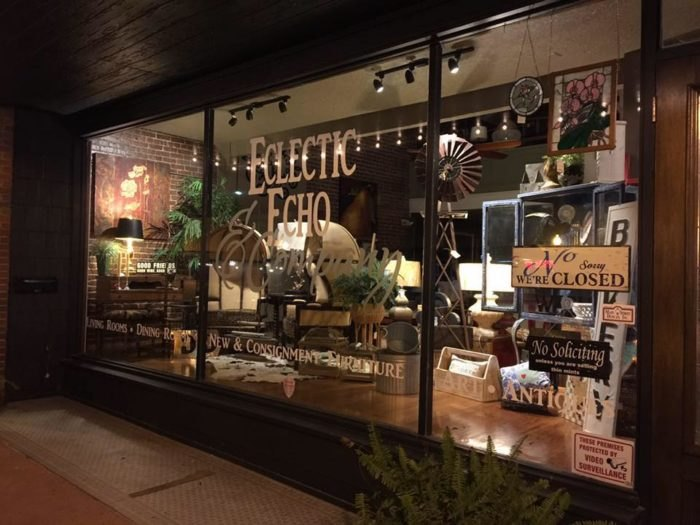 The 10 Best Towns In Oklahoma For Antique Shopping
