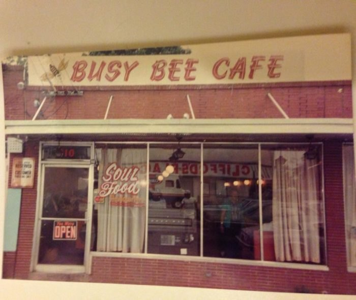 Busy Bee Soul Food Restaurant