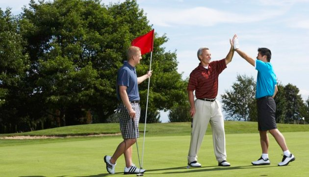 Fun Golf Games   Golfweek Additional scoring games can be played in a round to increase the fun