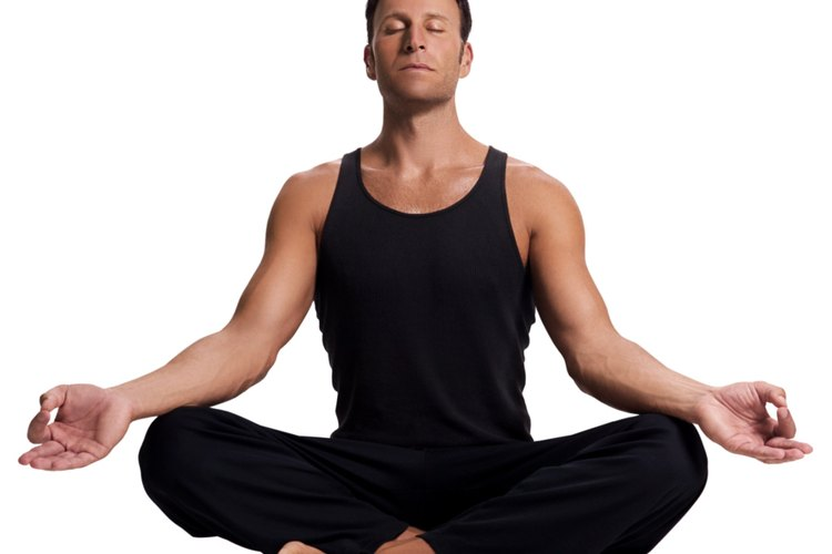 Yoga includes mind control practices.