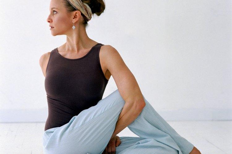 Greater flexibility can facilitate everyday tasks.