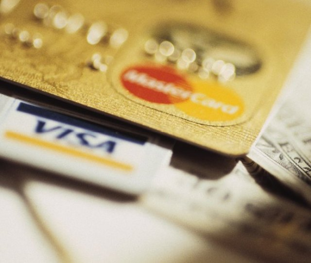 The Better Your Credit Score The More Likely You Are To Receive A Lower