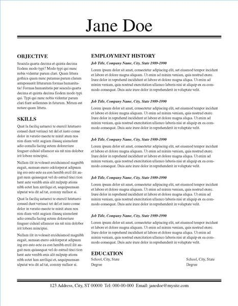 Resume Ideas. Home Resume Examples Sample Resume Writer