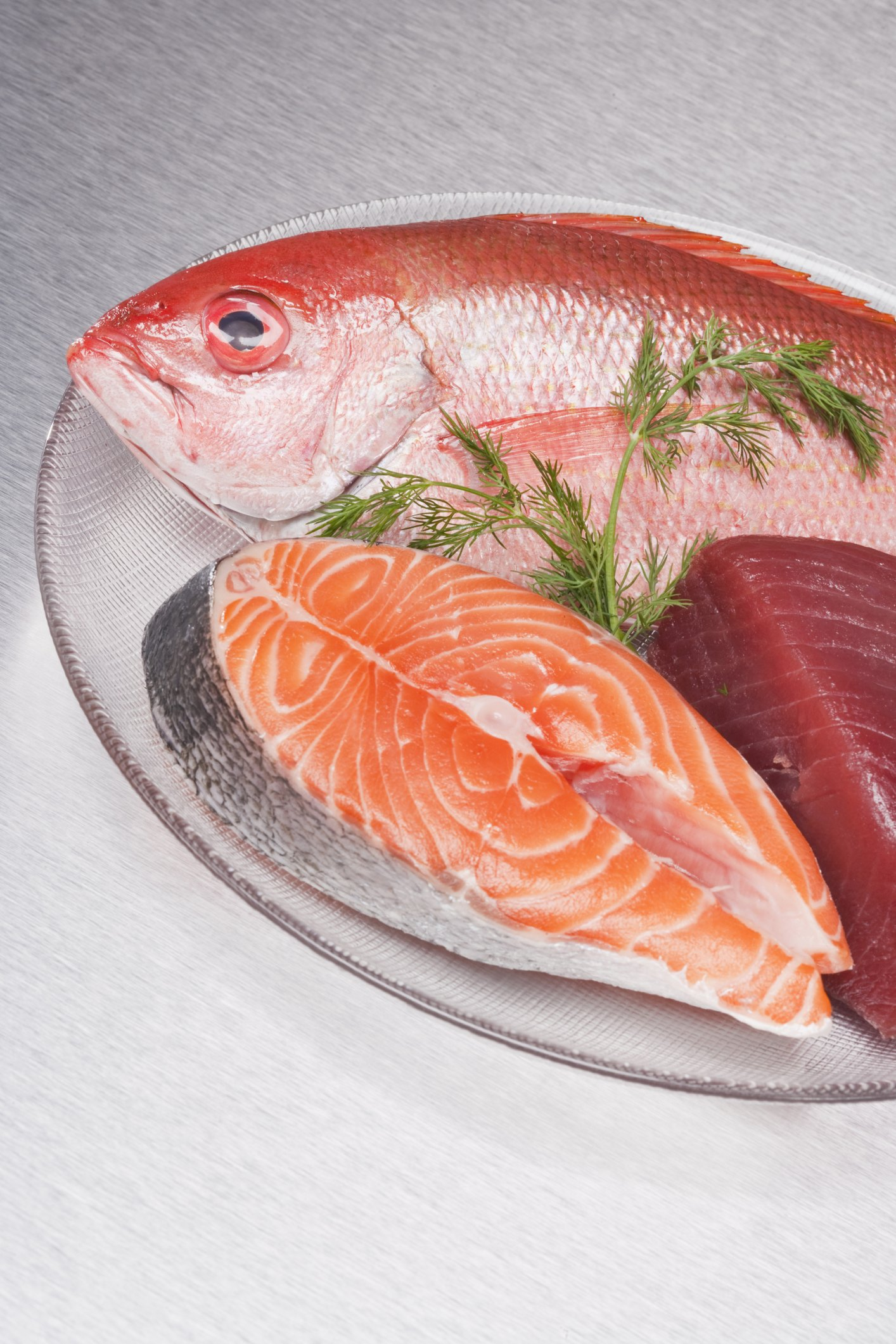 Different Cuts Of Fish Meat With Pictures Ehow
