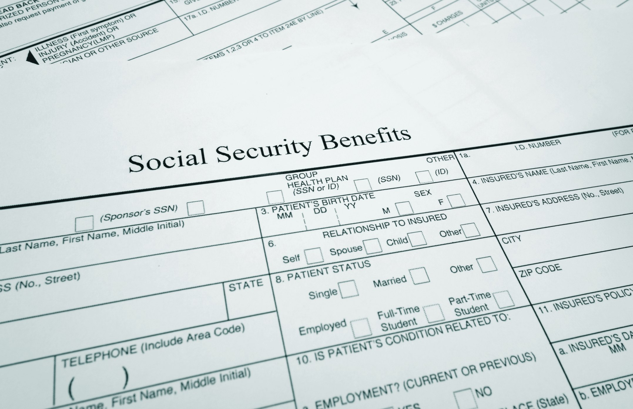Can I Draw Full Benefits From Social Security At The Age