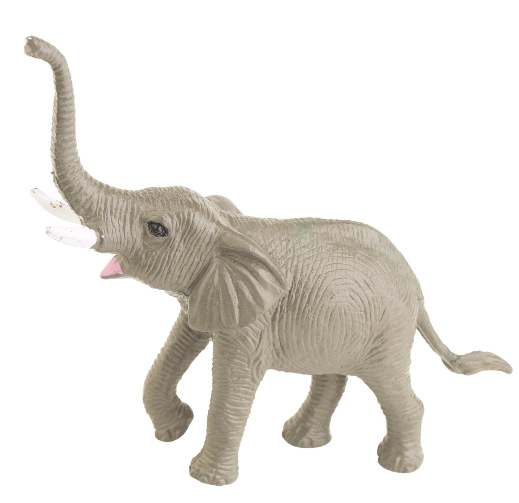 How To Make A 3d Elephant Out Of Cardboard
