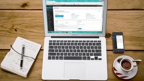 Ogarnij WordPressa i tworzenie stron WWW