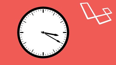 , Laravel – Creating Custom Commands & Scheduling Tasks, Laravel & VueJs