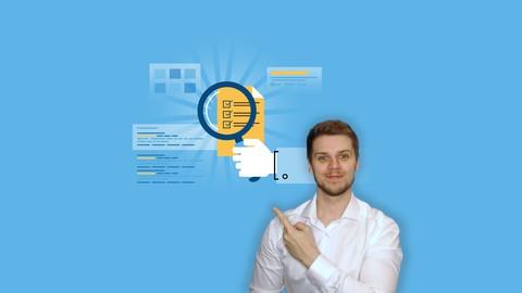 SEO 2020 - Pozycjonowanie Od Podstaw + SEO dla WordPress