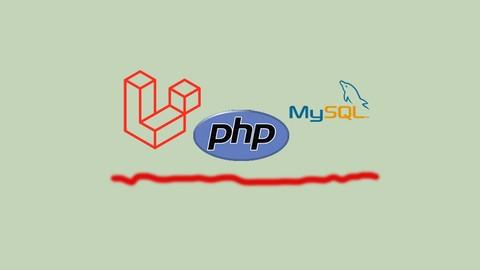 , Ultimate PHP REST API Bootcamp: Laravel, MySQL, OAuth2, JWT, Laravel & VueJs