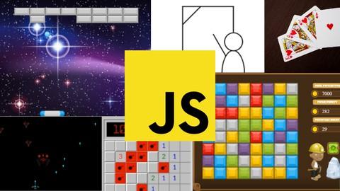 Programowanie obiektowe w JavaScript - opanuj, tworząc gry!