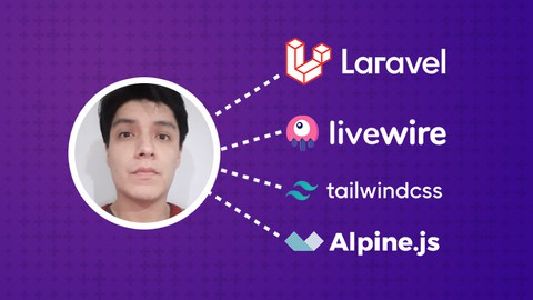 , Aprende a crear una plataforma de cursos con Laravel, Laravel & VueJs