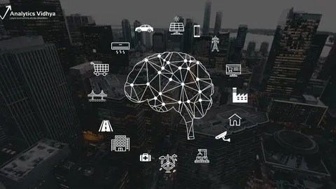 Artificial Intelligence & Machine Learning for Business
