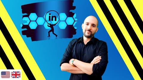 LinkedIn Advanced. Lead Generation Strategies For B2B Sales