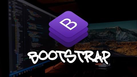 [2021] Bootstrap Od Podstaw - Stwórz 4 Wyjątkowe strony WWW!