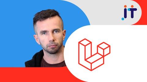 Laravel Framework - wielkie kompendium programisty PHP