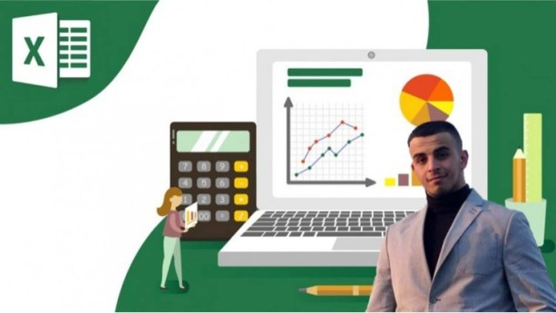 Microsoft Excel Learn MS EXCEL For DATA Analysis