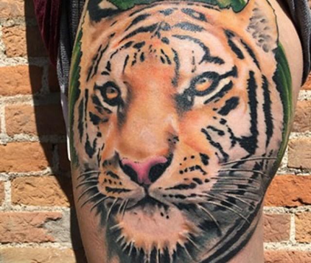 Big Ass Tiger