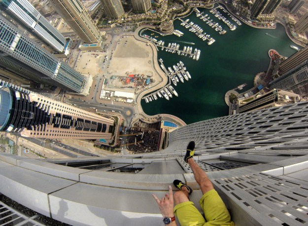 Dubai from Above 8
