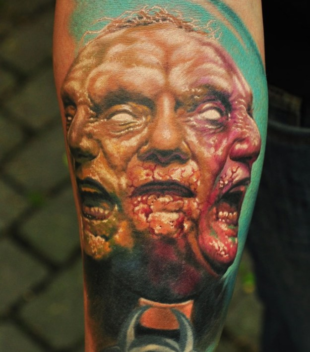 14 Tattoos Are Awesome!