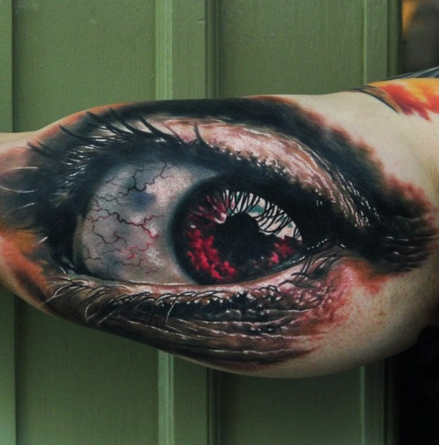 21 Tattoos Are Awesome!