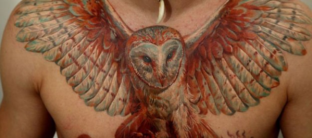33 Tattoos Are Awesome!