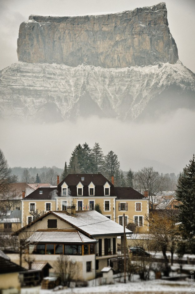 9) Chichilianne, Rhone Alpes, France