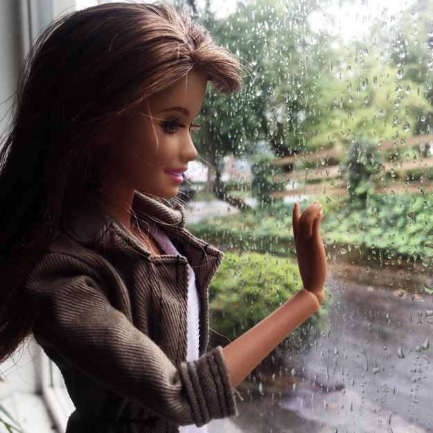 Hipster Barbie Get More Likes On Instagram Than You 10