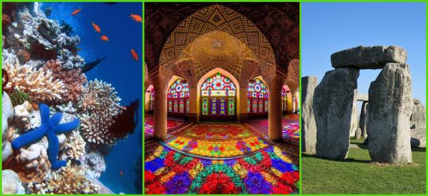 10 Amazing Places to Visit Via Google Street View